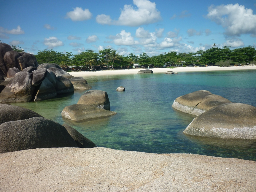 Surga Kecil Bernama:Belitung