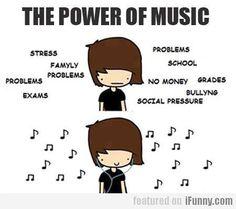 music help